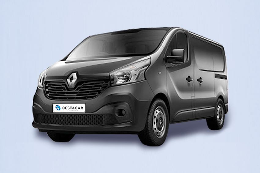 Renault Traffic